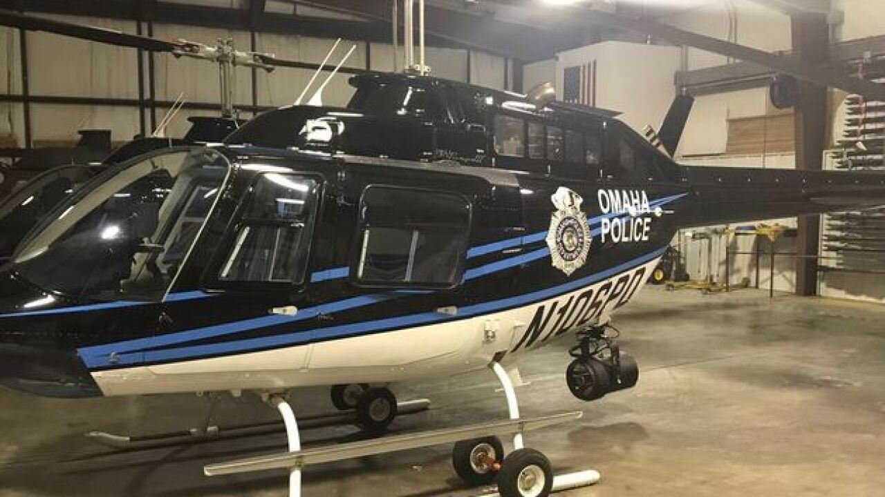 Airport owner wants OPD helicopters to stay