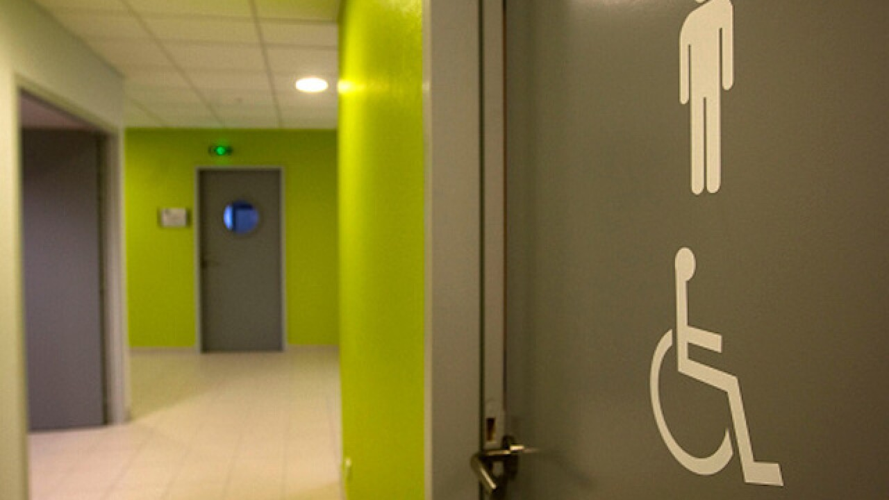 Thousands of business threatened by ADA lawsuits