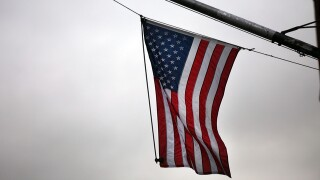 Michigan one of the least patriotic states in America, study finds