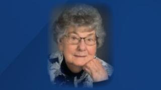Marian Julane Hotvedt