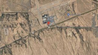 Plane crashes near airport outside Tucson; 1 killed, 1 hurt