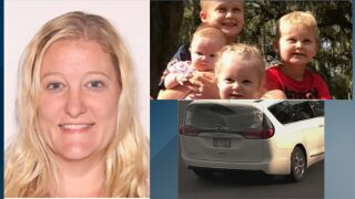 Florida woman and her 4 kids found dead