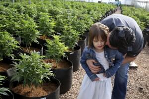 Charlotte Figi, Colorado girl who inspired Charlotte's Web marijuana oil, dies at 13