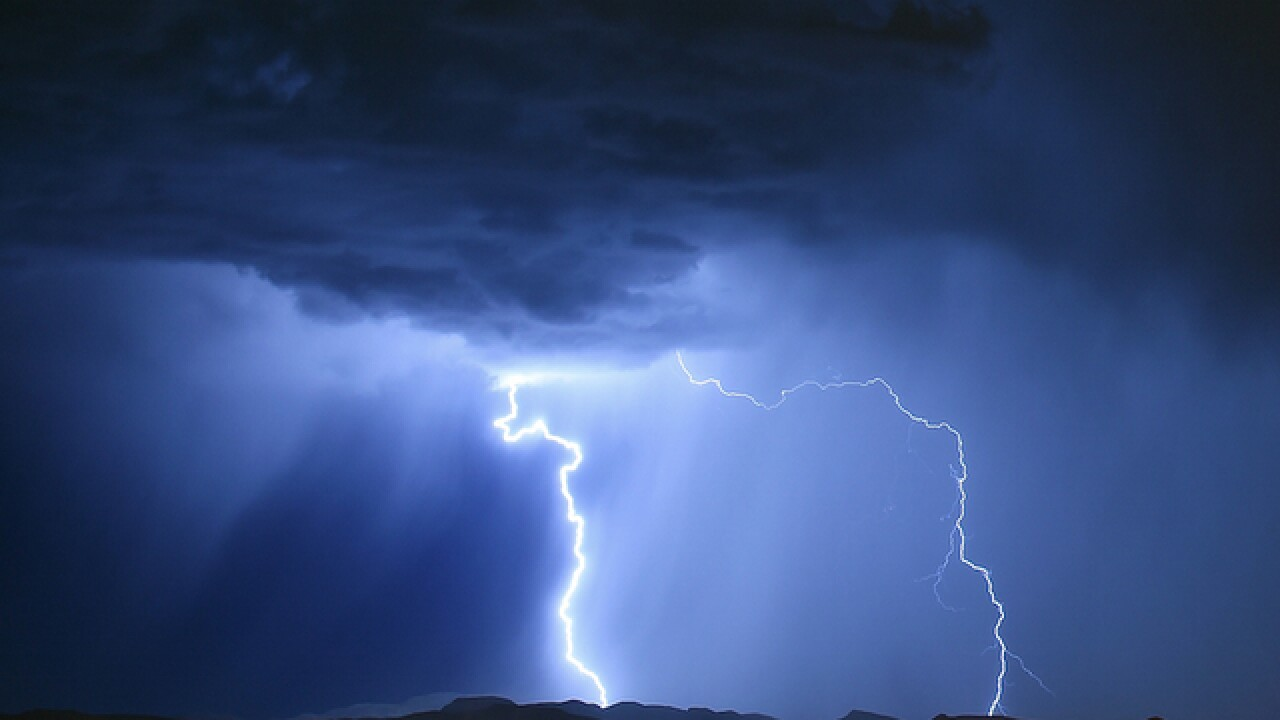 Deadliest in a decade? Lightning deaths on the rise
