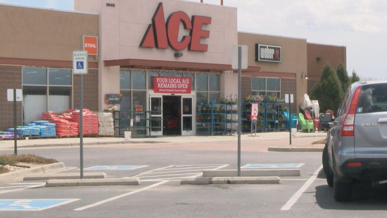 ACE Austin Bluffs