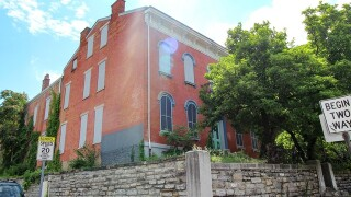 Beer baron Christian Moerlein's 1870 Mount Auburn home is on the market