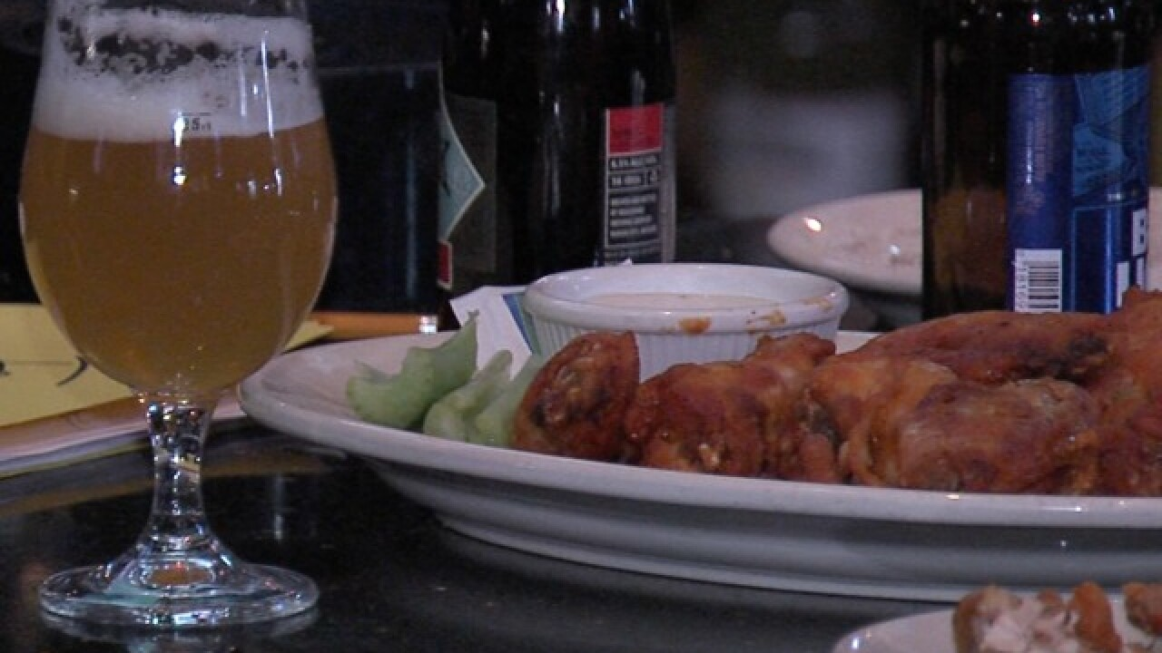 Proposed ordinance would keep sex offenders from serving liquor in Kansas City