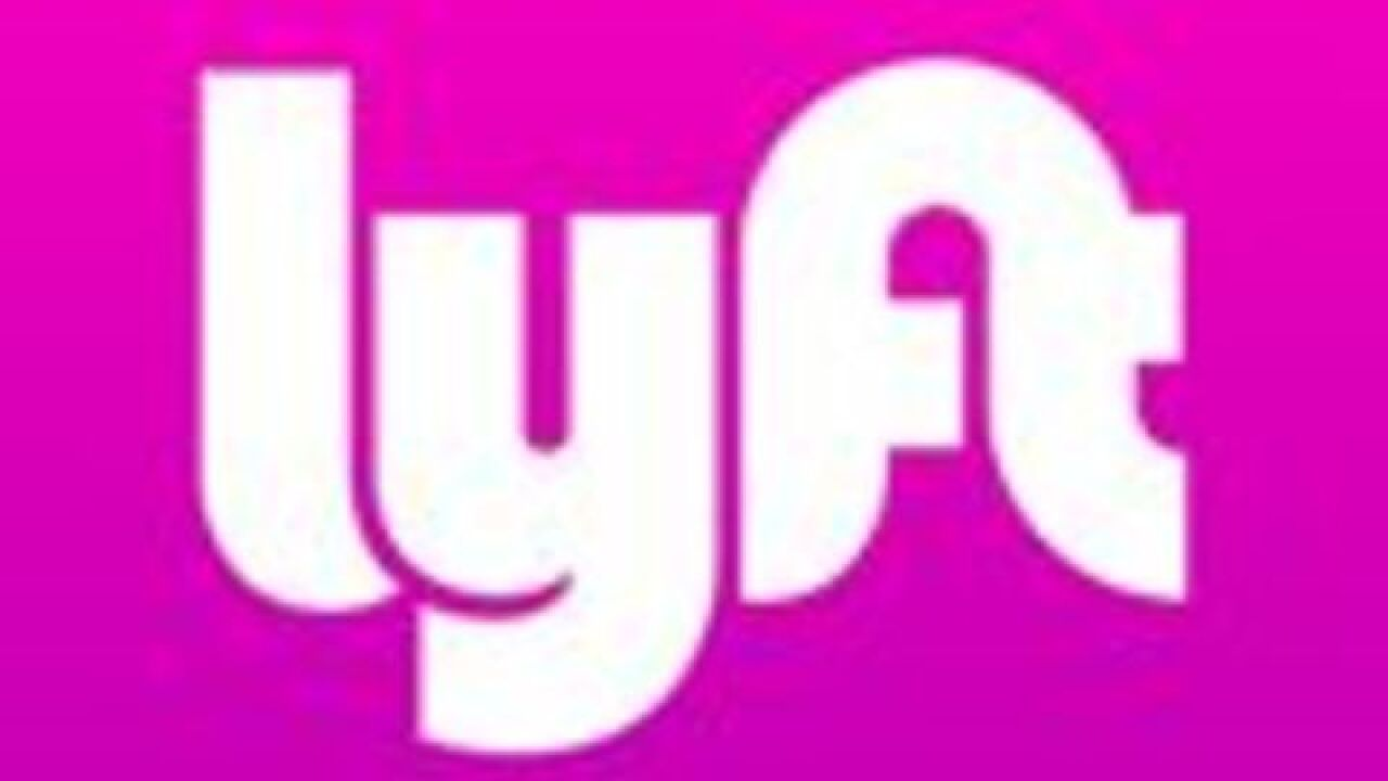 Lyft offering free rides for Marylanders this weekend