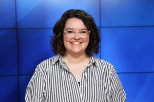 Lindsay Kerr joined the KGUN 9 team in September 2018 after moving to Tucson, the first time in her life where she hasn't lived with snow!