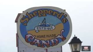 Montana Made: Shepperd's Candy