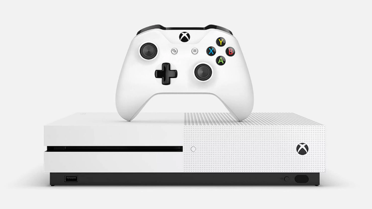 Microsoft calls new Xbox a 6 teraflop 'monster'