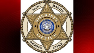 Travel prohibited on public levees in St. Martin Parish
