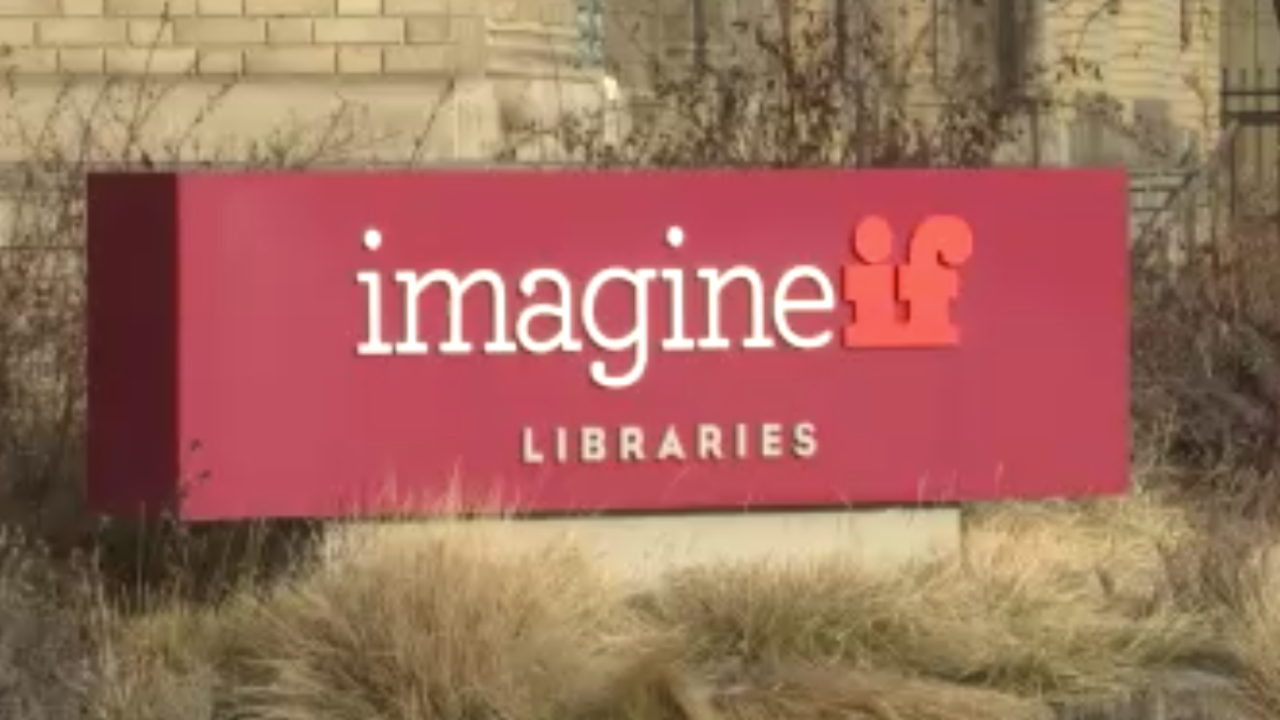 ImagineIF Libraries