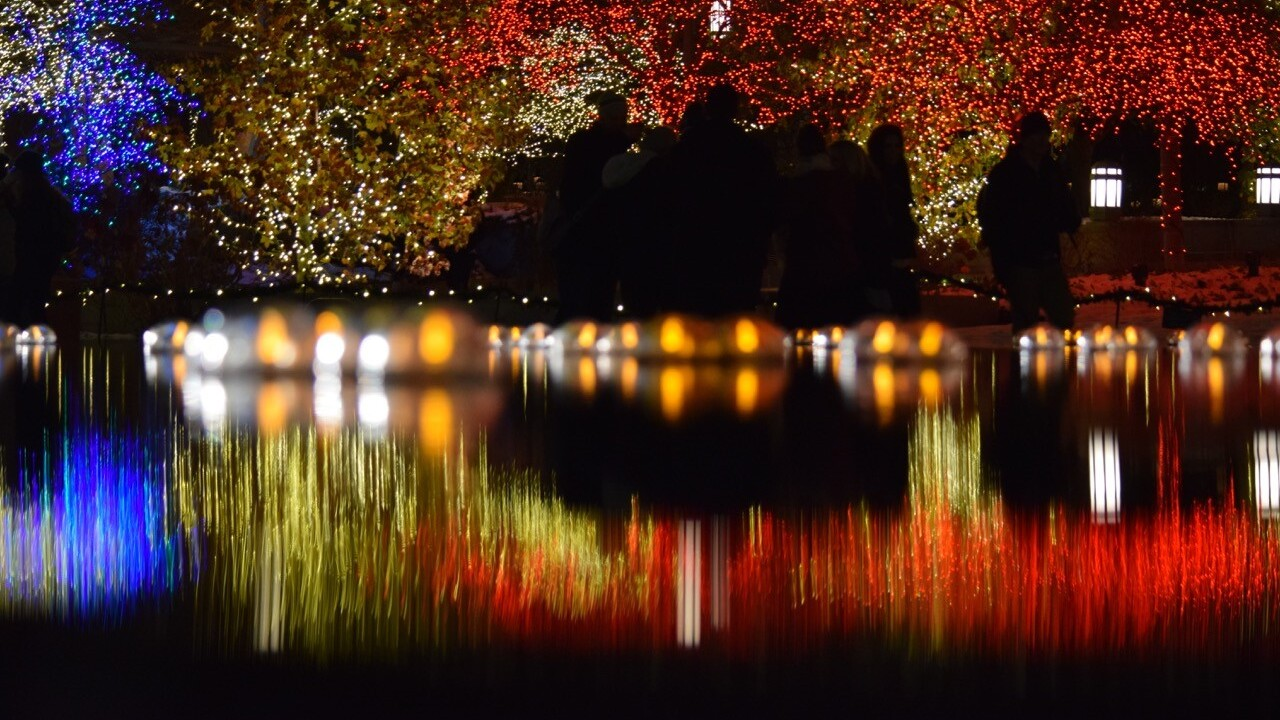 2016 Utah Holiday Lights & Events Guide