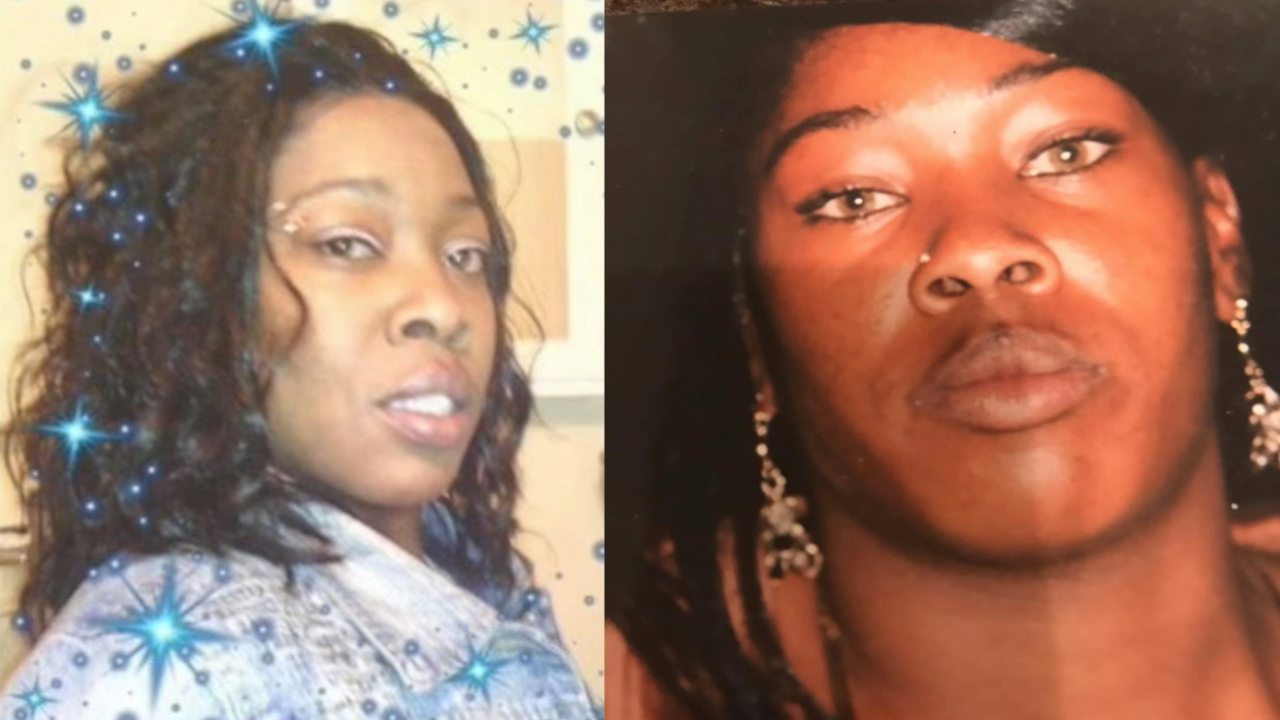 Family of woman found dead in Cleveland parking lot demand justice for her murder