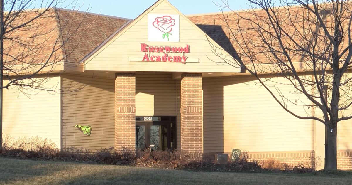 OPD releases reports on Rosewood Academy incidents