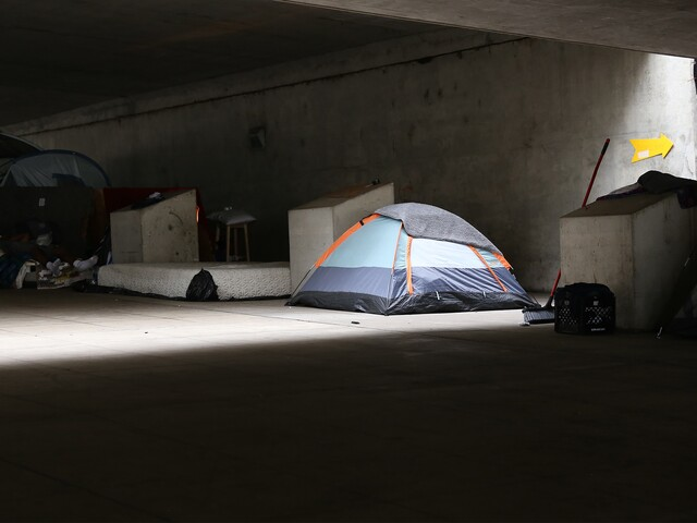 Cincinnati's tent city: What have we learned?