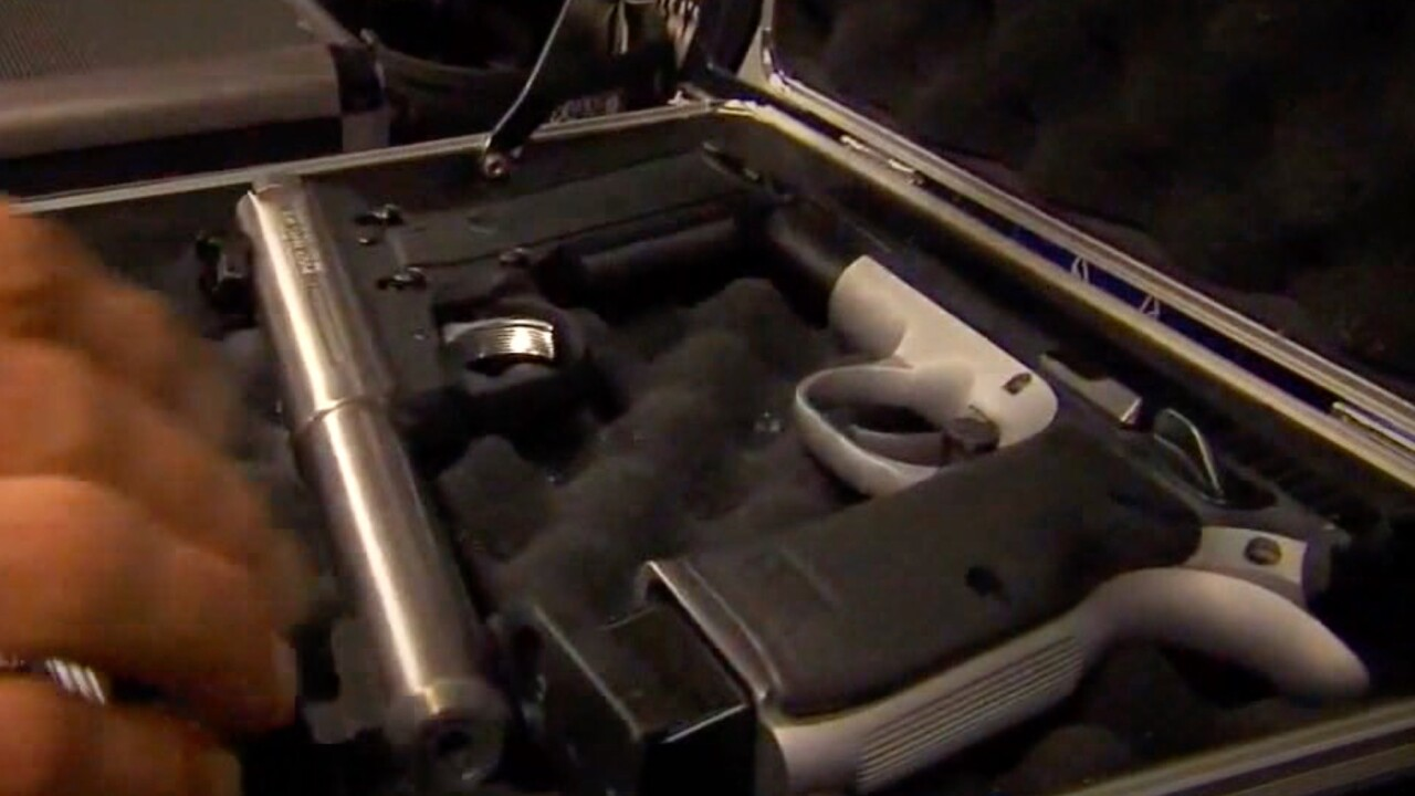 Will new Ohio firearms law make local neighborhoods safer?