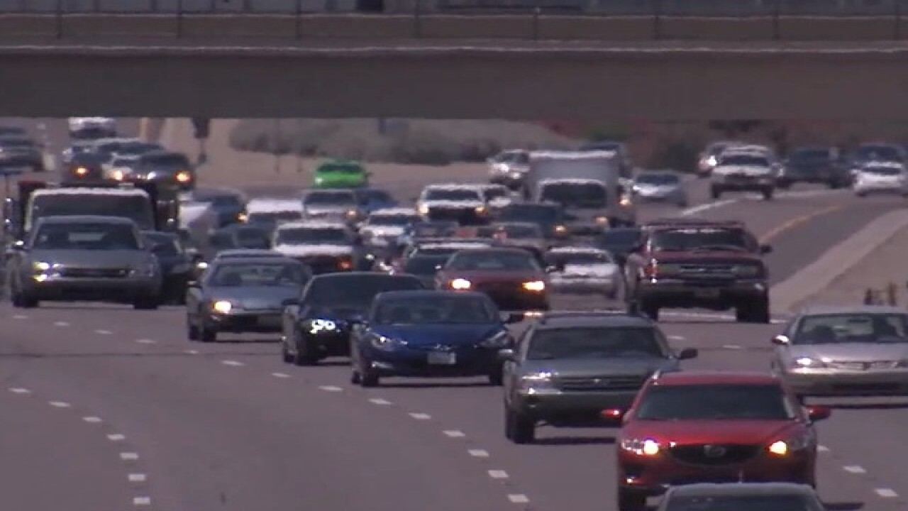 Adot Report Deadly Crashes In Arizona On The Rise