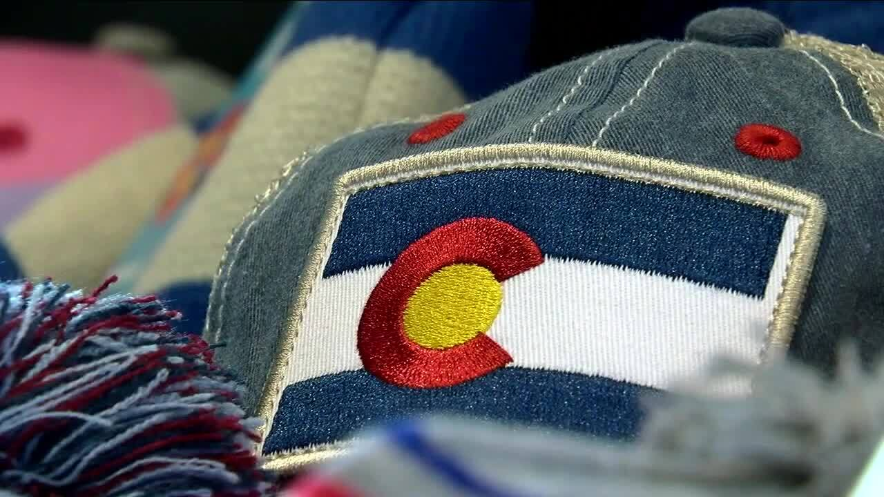 Yo Colorado_In Good Company