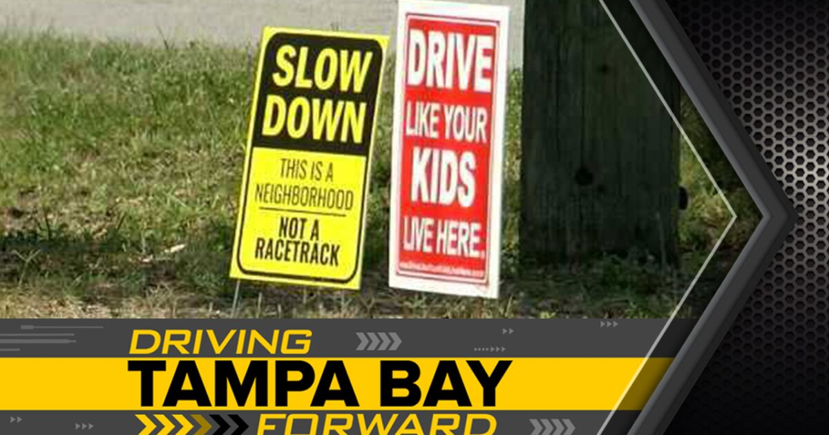Seminole leaders move forward with road safety improvements after neighbors pushed for years