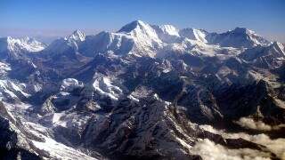 Telluride climber skis down world's 4th-highest mountain