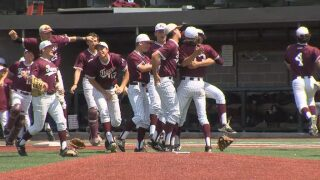 Breaux Bridge advances to 4A championship as State Tournament resumes