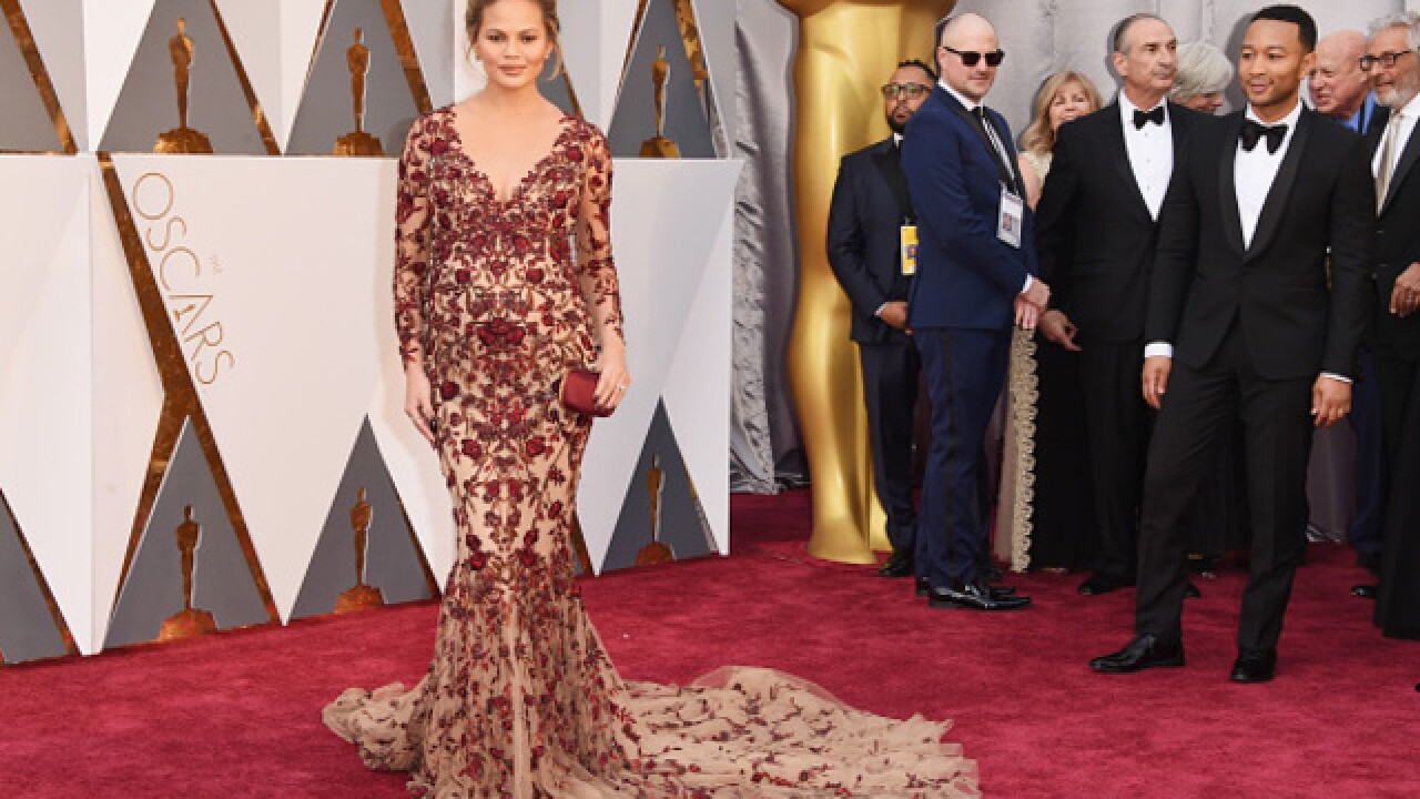 Red Carpet Gallery: 2016 Oscars