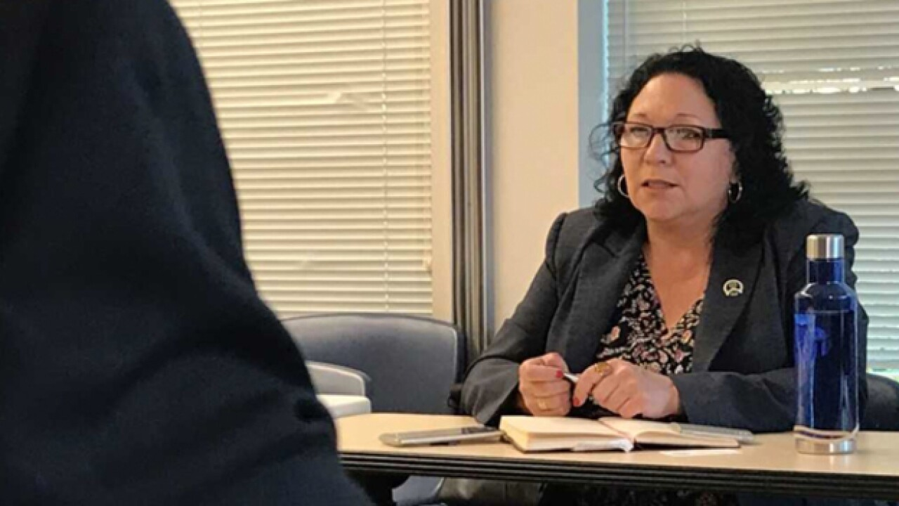 Denver Board Member Shares Insight On Police Oversight
