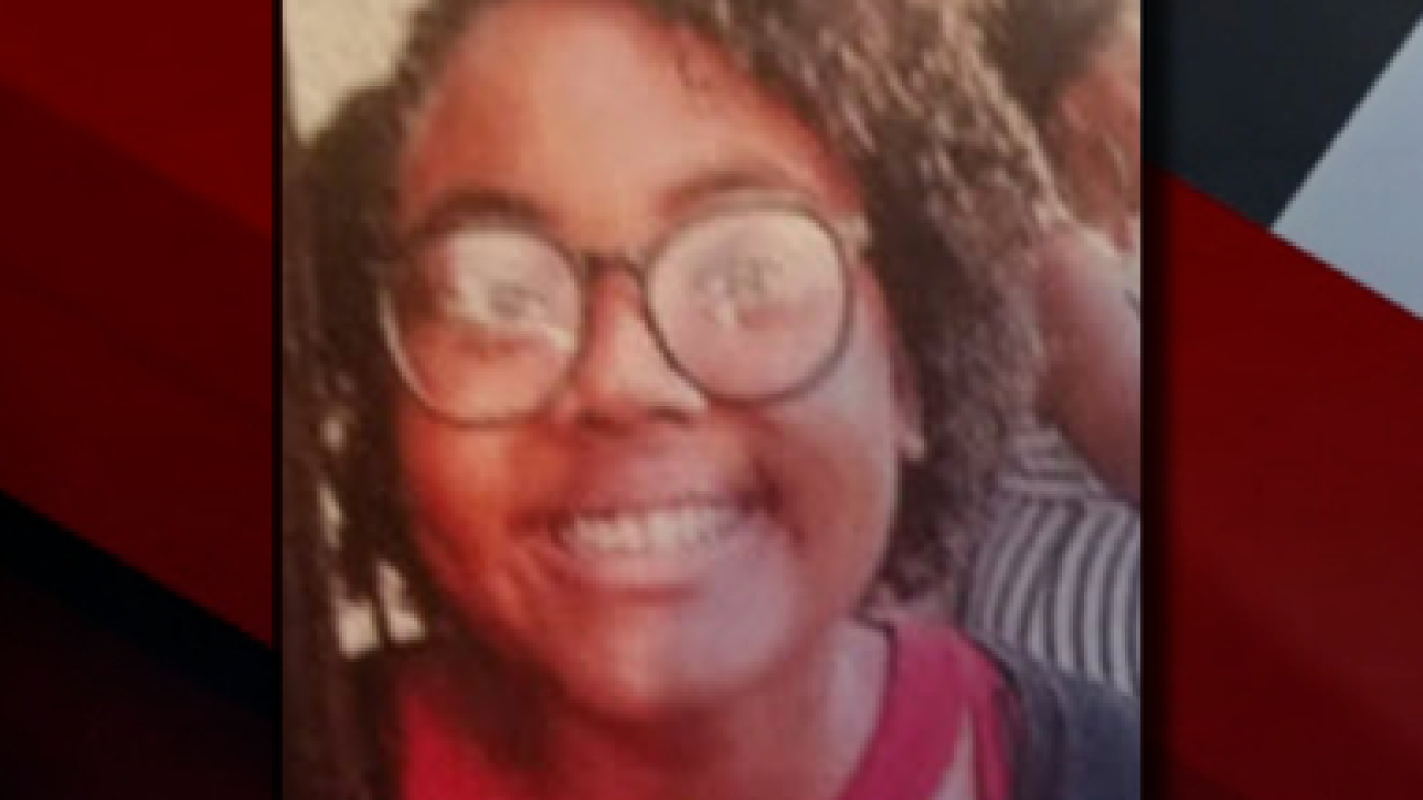 Missing Child Alert cancelled after 14-year-old girl from Orlando is