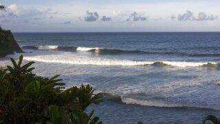 Tropical Weather-Hawaii