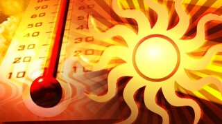 Florida tied with Texas for most pediatric vehicular heatstroke deaths