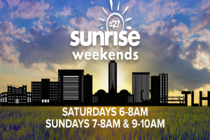 ABC 27 Sunrise Weekends