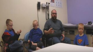 Your Healthy Family: 3 Canon City brothers undergo kidney transplant