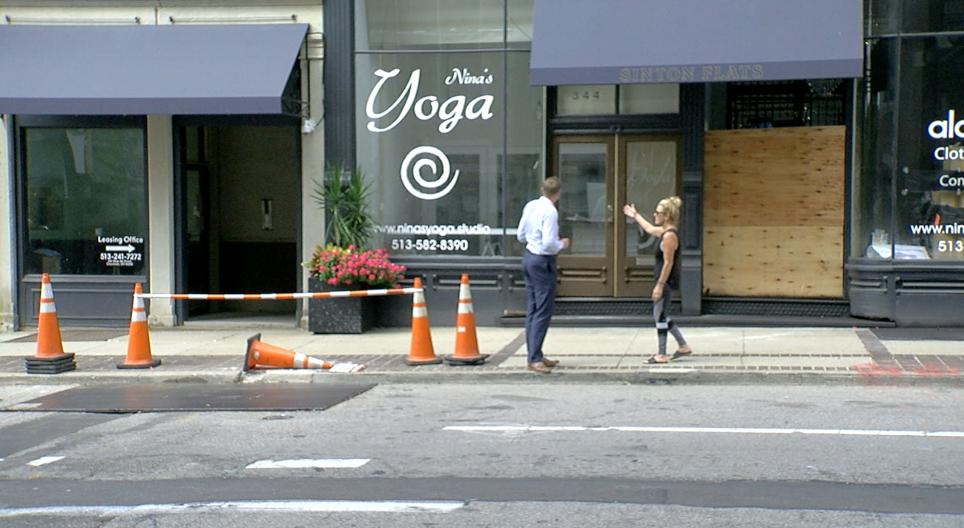 Nina's Yoga
