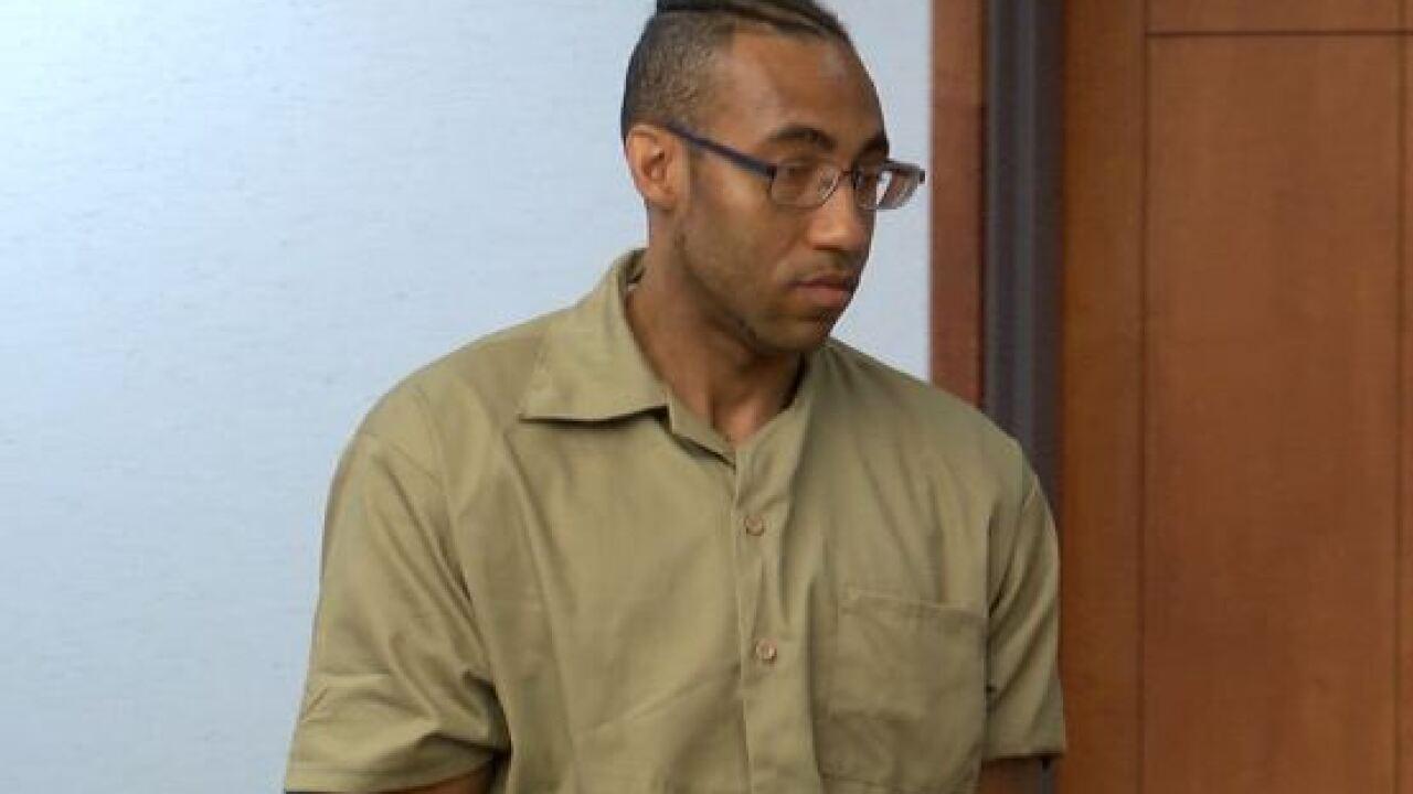 nathaniel dixon sentencing