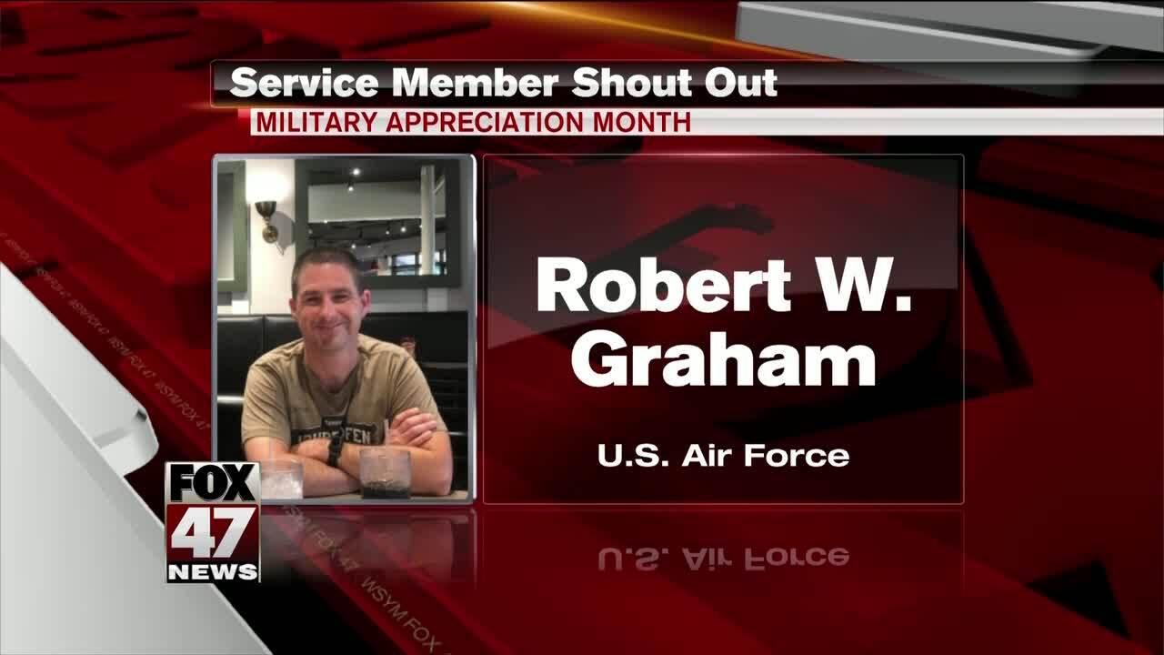 Robert W. Graham