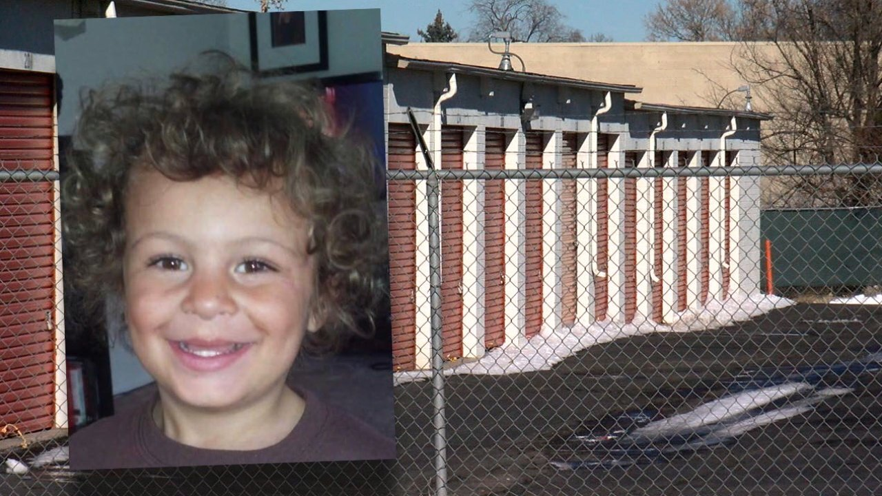 Medical examiner: Drugs detected in the body of boy found dead in storage unit