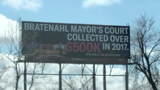 Ohio ACLU reports Bratenahl, mayor's courts statewide, 'prioritize money over justice'