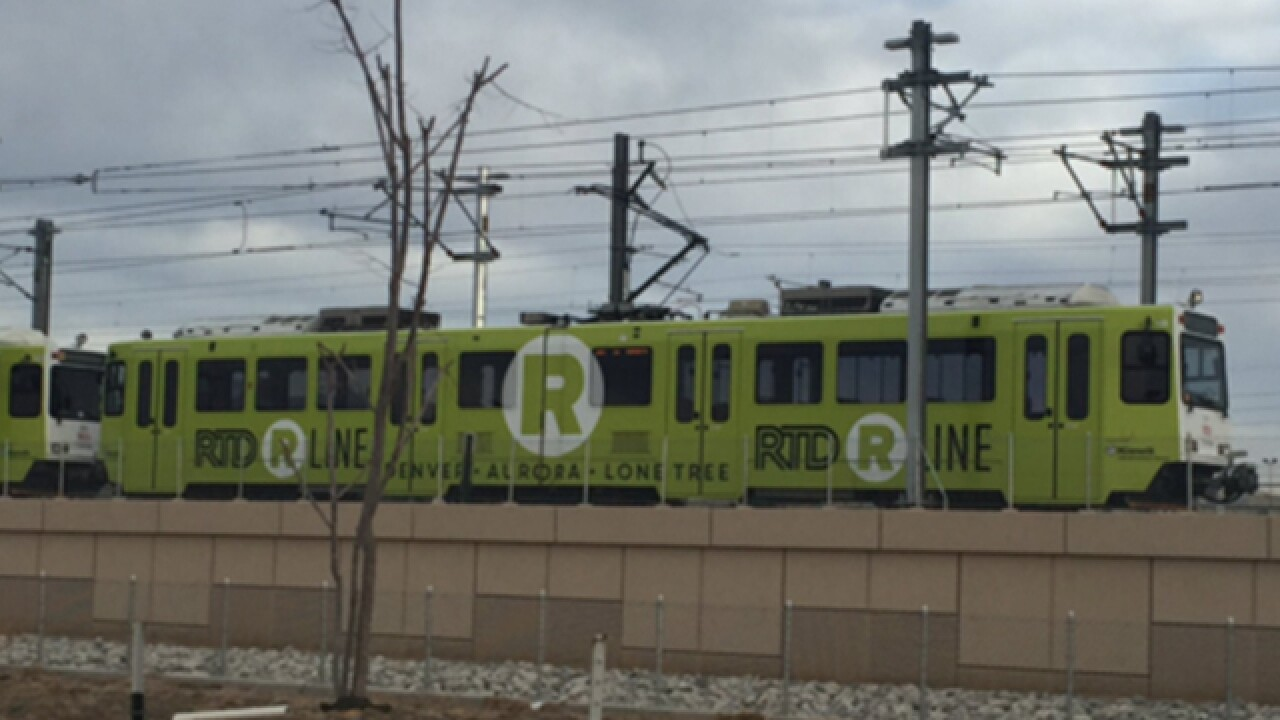 Overhead cable issues delay service for RTD E, F, H lines on Tuesday