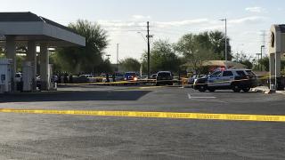 Peoria police shooting