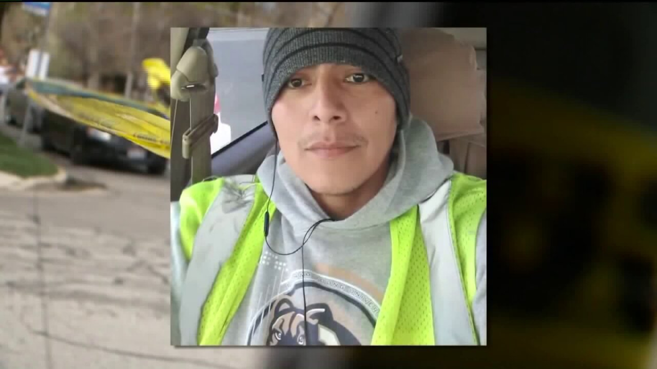 Authorities identify man shot, killed by Salt Lake City Police after domestic violencecall