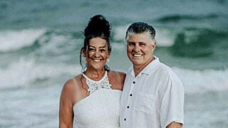 Jim and Dawn Grimes