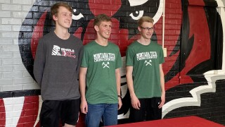 Ethan Nelson commits to Montana Tech cross country