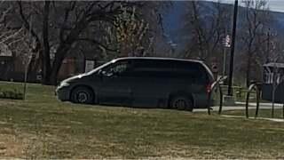 Van Assault