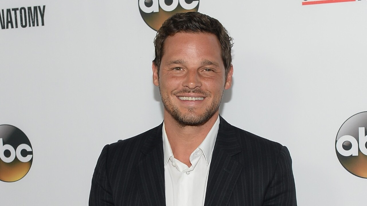 Justin Chambers leaving 'Grey's Anatomy' after playing Dr. Alex Karev for 15 years