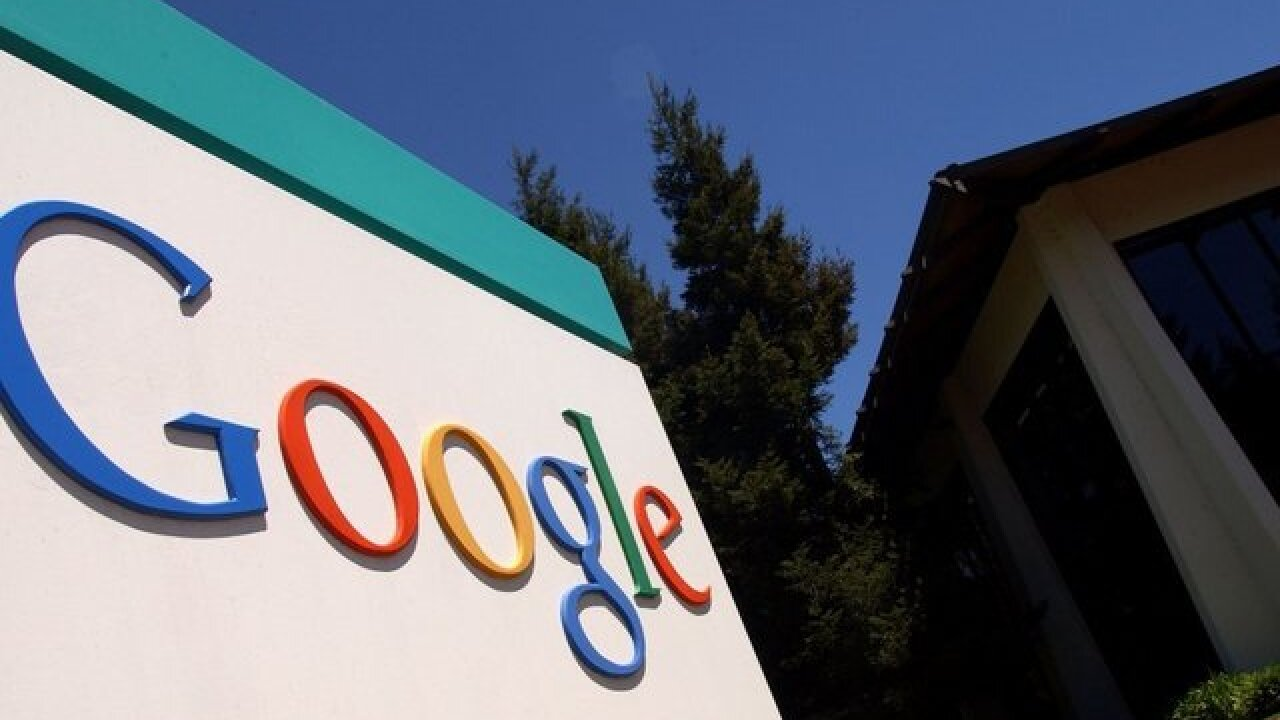 Google to invest $600 million in Mayes Co. data center
