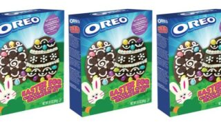 Oreo Easter 'egg' Cookie Decorating Kits Are The Perfect Edible Activity For Kids