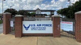 Langley Air Force Base, Joint Base Langley-Eustis