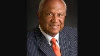 Trustee Joel Ferguson speaks on NCAA investigation